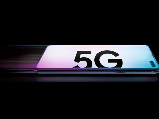 Alianza entre Samsung y Verizon para suministrar 5G hasta 2025 - Operadores  | Plataformas.News