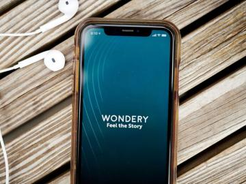 Amazon Music adquirirá el servicio de podcast Wondery