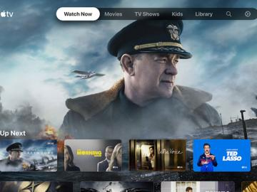 Apple TV llega a Chromecast y Android TV