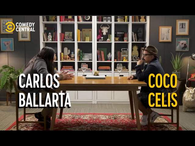 Comedy Central refuerza su propuesta digital con comediantes mexicanos
