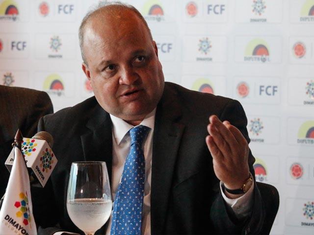 El fútbol colombiano recibirá más de USD 600 millones por derechos internacionales