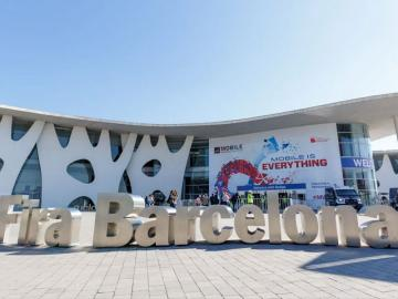 El Mobile World Congress de Barcelona se posterga hasta junio del 2021