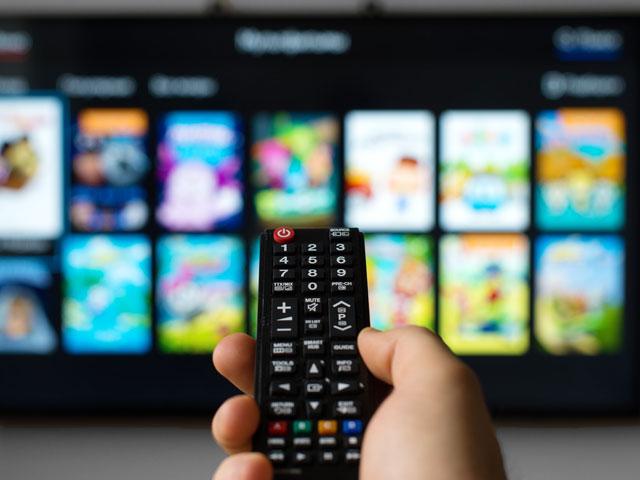 Newsline Report - OTT - El streaming lidera el segmento de entretenimiento durante la pandemia