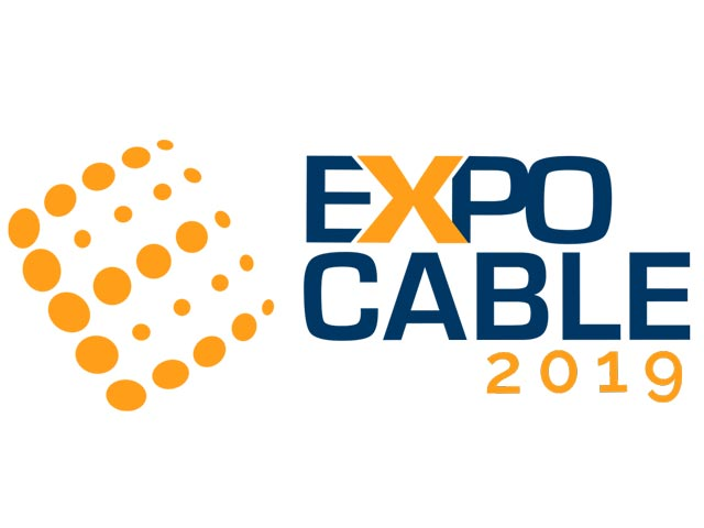 EXPOCABLE SHOW 2019