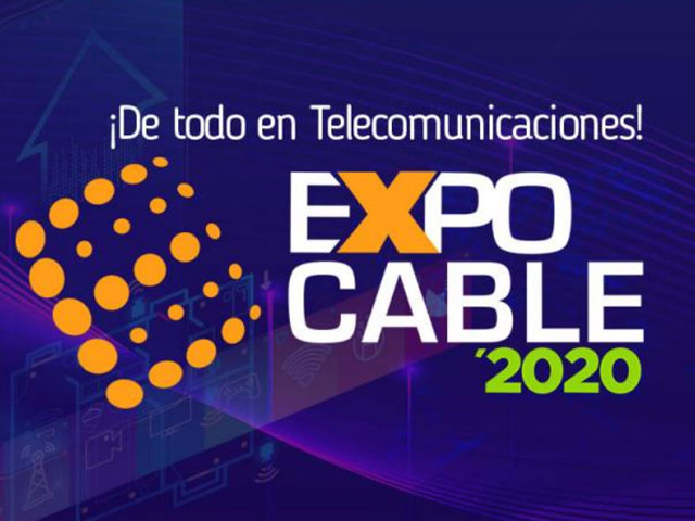 EXPOCABLE SHOW 2020