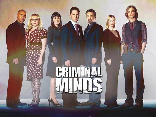 """Llega la temporada final de """"Criminal Minds"""" a AXN - Programadores ..."""
