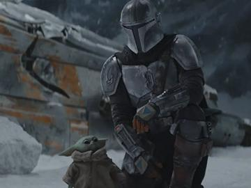 """The Mandalorian"" domina el escenario streaming en EEUU"