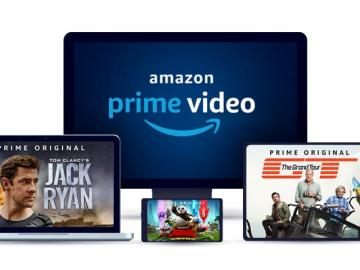 Tigo Paraguay integra a Amazon Prime Video