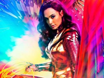 """Wonder Woman 1984"" atrae audiencia para HBO Max"